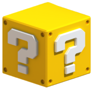 Mystery Goodie boxes